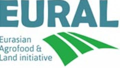 Eurasian Agrofood and Land Initiative logo