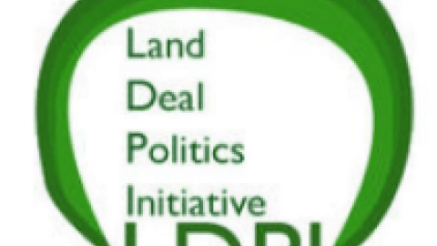 Land Deal Politics Initiative