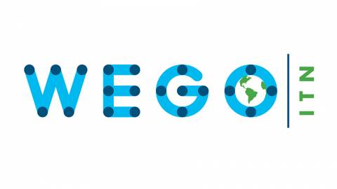 Well-being, Ecology, Gender and cOmmunity (WEGO) logo