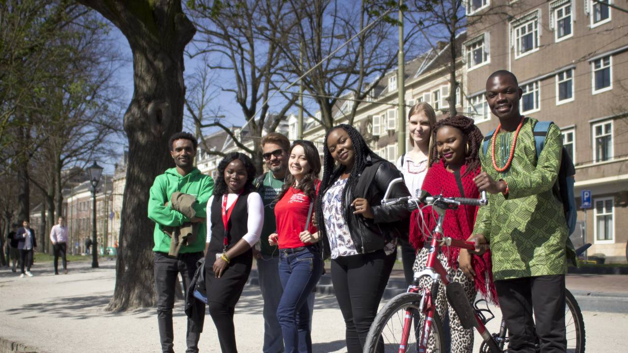 Funding and Scholarships for MA students | International
