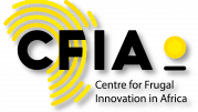 Centre for Frugal Innovation in Africa logo